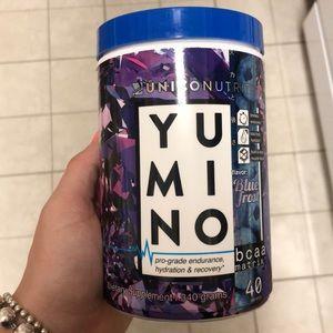 Unico Nutrition BCAAs